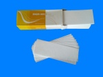 Non woven epilation strip