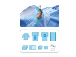 Disposable Spinal or Joint Surgical Pack